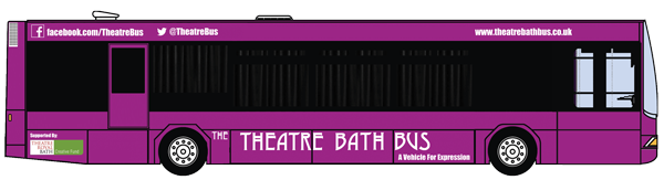 The Theatre Bath Bus