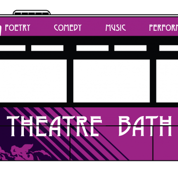 All Aboard The Theatre Bath Bus
